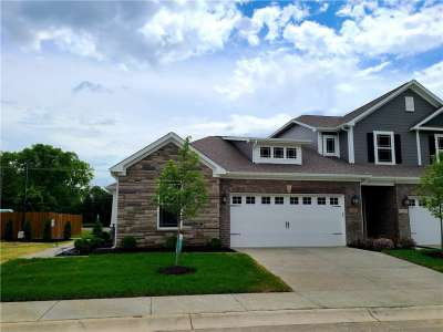 14437 S Stunner Pass Drive, Fishers, IN 46038