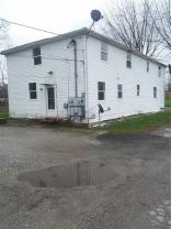 1602 D Avenue, New Castle, IN 47362