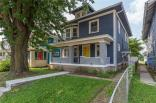 448 N Arsenal Avenue, Indianapolis, IN 46201