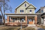 1826 North Alabama Street, Indianapolis, IN 46202