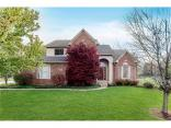 12135 Geist Cove Drive, Indianapolis, IN 46236