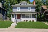 3223 N Broadway Street, Indianapolis, IN 46205