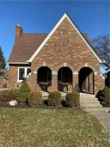 6056 East Saint Joseph Street, Indianapolis, IN 46219