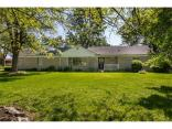 5833 Village Drive, Indianapolis, IN 46239