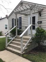 5739 N Kingsley Drive, Indianapolis, IN 46220