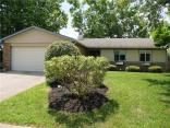 7705 Madden Drive, Fishers, IN 46038