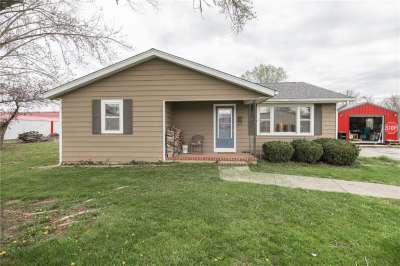 490 W Garfield Avenue, Martinsville, IN 46151