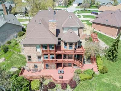 1325 N Wentworth Court, Greenwood, IN 46143