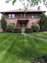5829 Central Avenue, Indianapolis, IN 46220