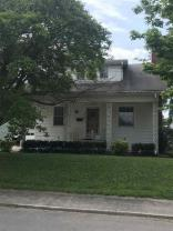 416 East Kickapoo Street, Hartford City, IN 47348