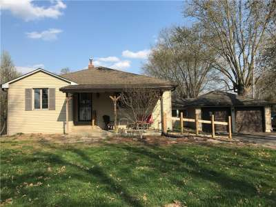 4709 S County Road 500, Plainfield, IN 46168