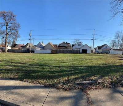 223 E Detroit Street, Indianapolis, IN 46201