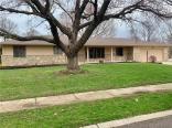 10917 East Lakeshore Drive, Carmel, IN 46033