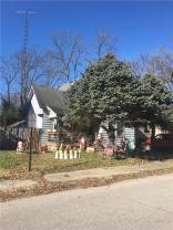 400 North Sycamore Street, Martinsville, IN 46151