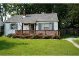 3314 W 21st St, Indianapolis, IN 46222