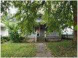 722 North Linwood Avenue, Indianapolis, IN 46201