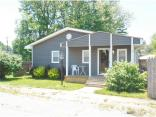 119 E Johnson St, Morristown, IN 46161