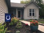 12531 Wolford Place, Fishers, IN 46038