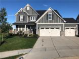 14909 Harbour Ridge Circle, Carmel, IN 46033