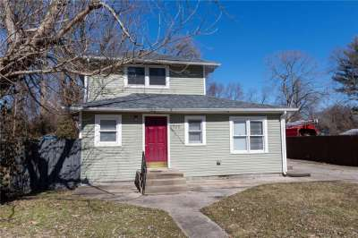 1520 E 72nd Street, Indianapolis, IN 46240