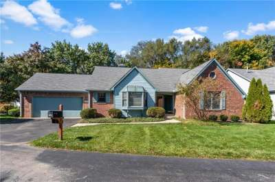 7608 N Newport Bay Drive, Indianapolis, IN 46240