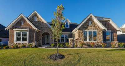 14766 N Harvest Glen Boulevard, Fishers, IN 46037