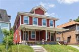 610 North Temple Avenue, Indianapolis, IN 46201
