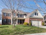 12658 Sequoia Stone Court, Fishers, IN 46037