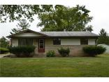 4703 North Kenmore Road, Indianapolis, IN 46226