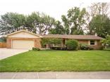 844 Maple View Ct, Indianapolis, IN 46217