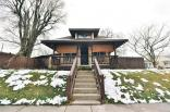 3037 Newton Avenue, Indianapolis, IN 46201