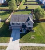 3609 Newberry Road, Plainfield, IN 46168