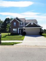 12836 Rotterdam Road, Fishers, IN 46037