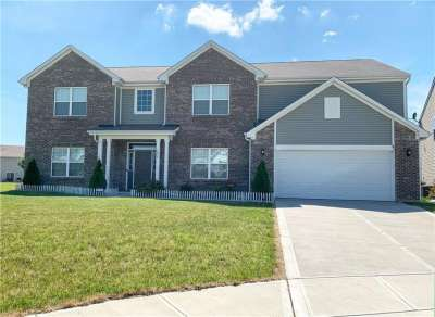 1436 N Amberwoods Court, Indianapolis, IN 46239