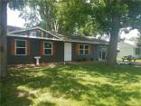 512 Fulford Drive, Edinburgh, IN 46124