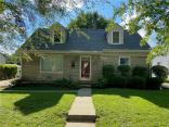 368 North 18th Avenue, Beech Grove, IN 46107