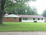 7317 Mikesell Dr, Indianapolis, IN 46260