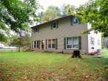11657 South Meridian Line Road, Cloverdale, IN 46120