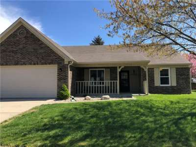 4819 W Eagles Watch Lane, Indianapolis, IN 46254