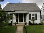 326 N 18th Ave, Beech Grove, IN 46107