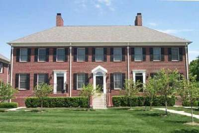 4334 Heyward Place, Indianapolis, IN 46250