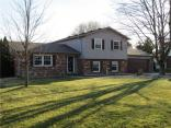 1709 Chapman Drive, Greenfield, IN 46140