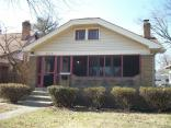 928 North Graham Avenue, Indianapolis, IN 46219