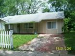 8822 E 41st Pl, Indianapolis, IN 46226