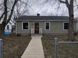 915 West Barber Street, Hartford City, IN 47348