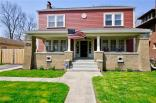3828 Guilford Avenue, Indianapolis, IN 46205