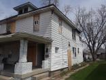 625 North Parker Avenue, Indianapolis, IN 46201