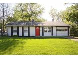 4237  Arborcrest  Drive, Indianapolis, IN 46226