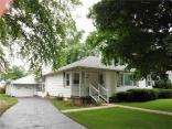 1821 North E Street, Elwood, IN 46036