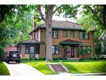 5222 North Washington  Boulevard, Indianapolis, IN 46220